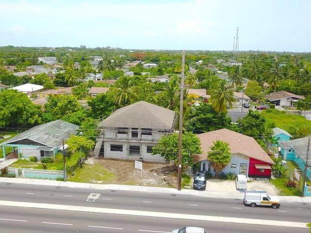 Building for Sale at 129 Marathon Road Marathon Estates, Nassau And Paradise Island, Bahamas