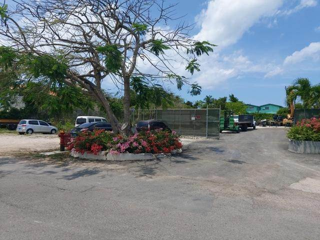 Land for Sale at Oakes Field, Nassau And Paradise Island, Bahamas