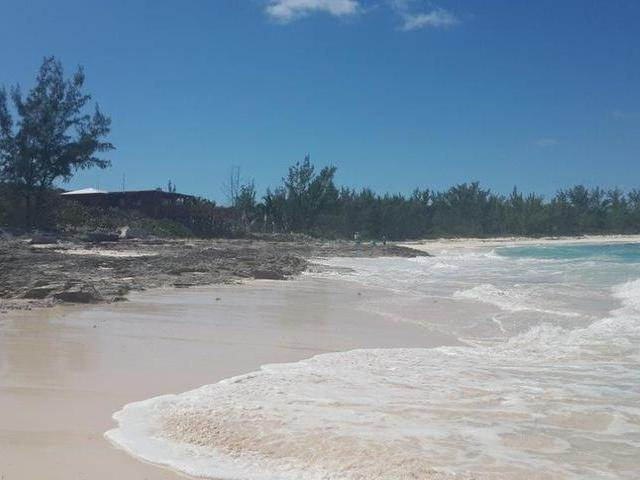 Land for Sale at Beachfront Breeze Away Estates, Governors Harbour, Eleuthera Bahamas