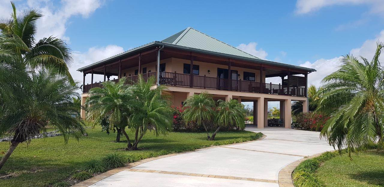 Single Family Homes for Sale at Lucaya, Freeport And Grand Bahama, Bahamas