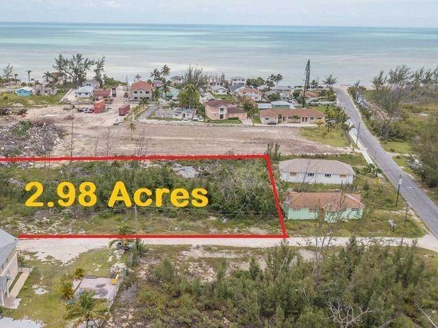 Land for Sale at South Beach Estates, Nassau And Paradise Island, Bahamas