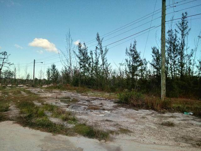 4. Land for Sale at South Beach Estates, Nassau And Paradise Island, Bahamas