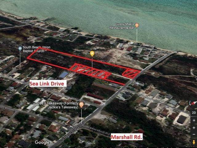 9. Land for Sale at South Beach Estates, Nassau And Paradise Island, Bahamas