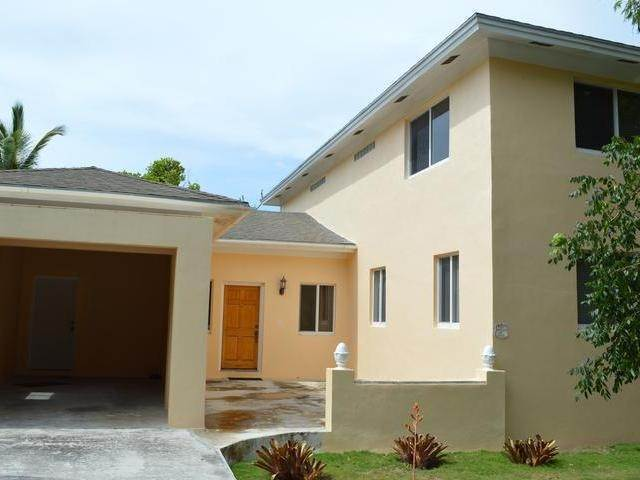 Single Family Homes for Rent at Westridge, Nassau And Paradise Island, Bahamas