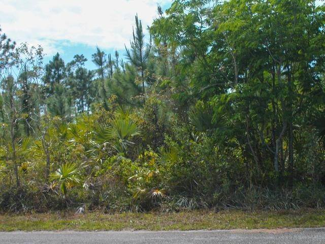 2. Land for Sale at Holmes Rock, Freeport and Grand Bahama, Bahamas