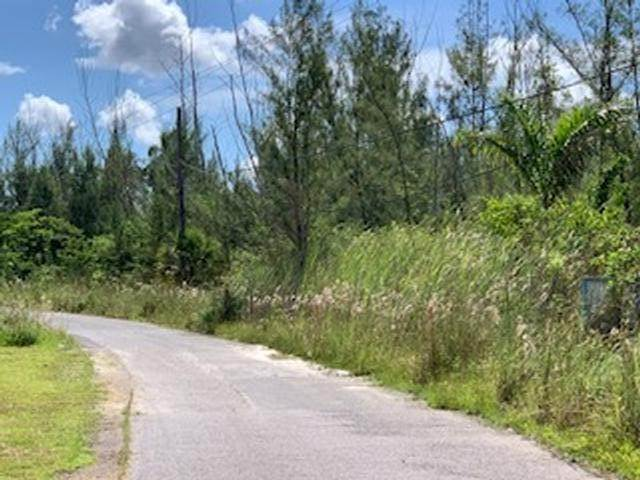 Land for Sale at Bay Street, Downtown, Nassau And Paradise Island Bahamas