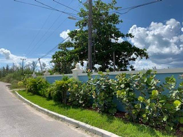10. Land for Sale at Bay Street, Downtown, Nassau And Paradise Island Bahamas