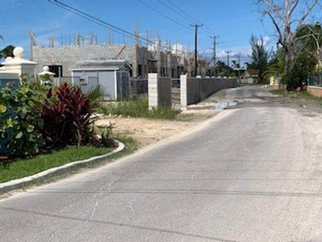 12. Land for Sale at Bay Street, Downtown, Nassau And Paradise Island Bahamas