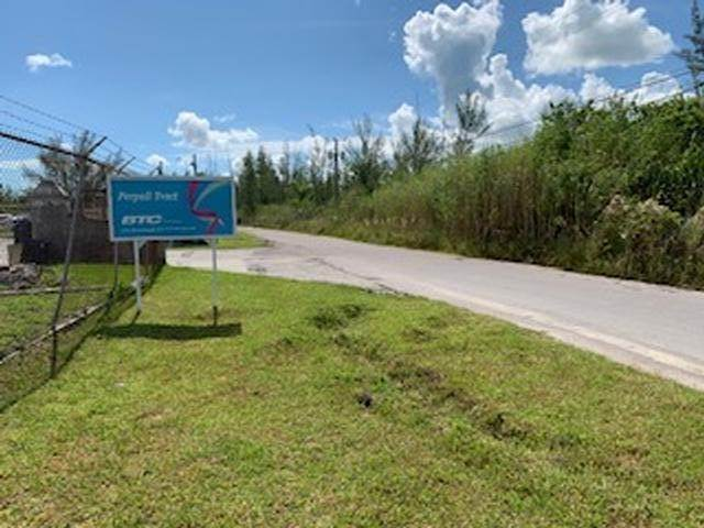 23. Land for Sale at Bay Street, Downtown, Nassau And Paradise Island Bahamas
