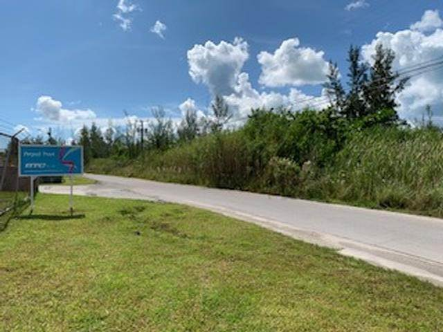 26. Land for Sale at Bay Street, Downtown, Nassau And Paradise Island Bahamas