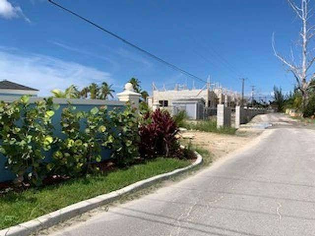 29. Land for Sale at Bay Street, Downtown, Nassau And Paradise Island Bahamas