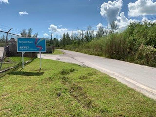 3. Land for Sale at Bay Street, Downtown, Nassau And Paradise Island Bahamas