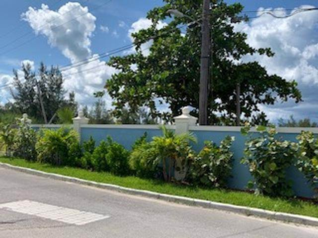 36. Land for Sale at Bay Street, Downtown, Nassau And Paradise Island Bahamas