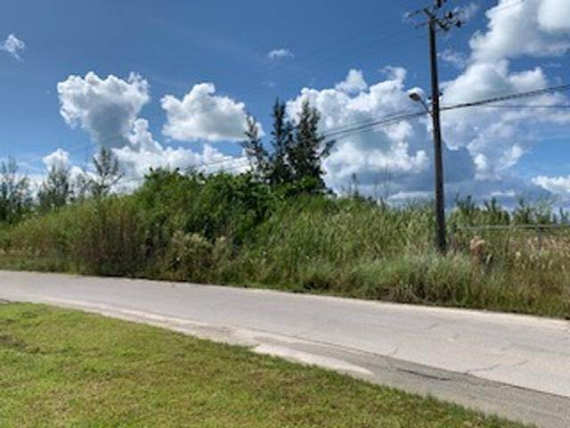 5. Land for Sale at Bay Street, Downtown, Nassau And Paradise Island Bahamas