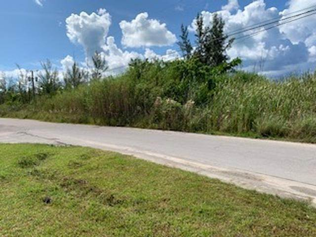 8. Land for Sale at Bay Street, Downtown, Nassau And Paradise Island Bahamas