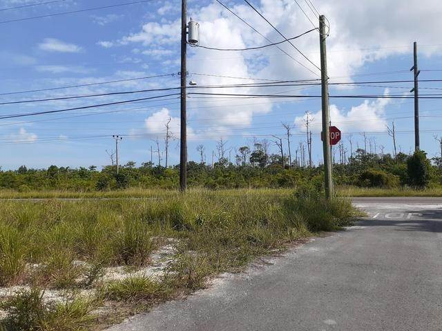 2. Land for Sale at Carmichael Road, Nassau And Paradise Island, Bahamas