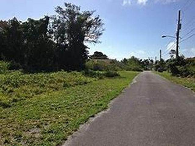 5. Land for Sale at Carmichael Road, Nassau And Paradise Island, Bahamas