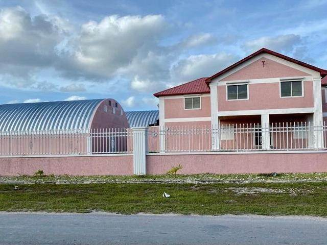 Building for Rent at Fire Trail Warehouse Fire Trail Road, Nassau And Paradise Island, Bahamas