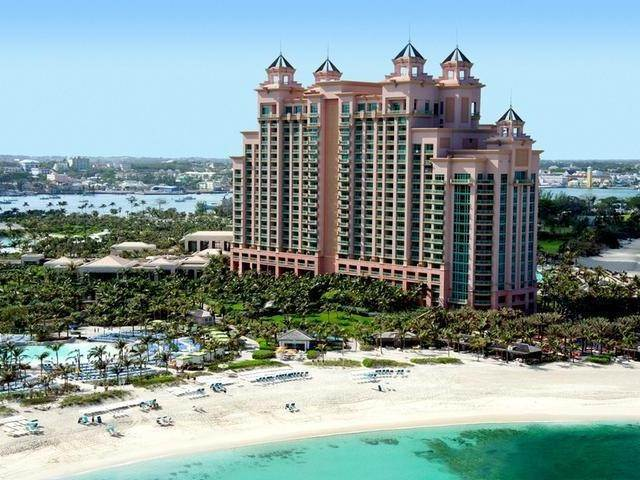 Co-op / Condo for Sale at Reef 7-907 The Reef At Atlantis, Paradise Island, Nassau And Paradise Island Bahamas
