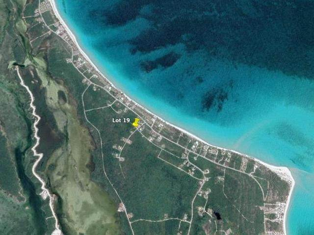 3. Land for Sale at Great Harbour Cay, Berry Islands, Bahamas