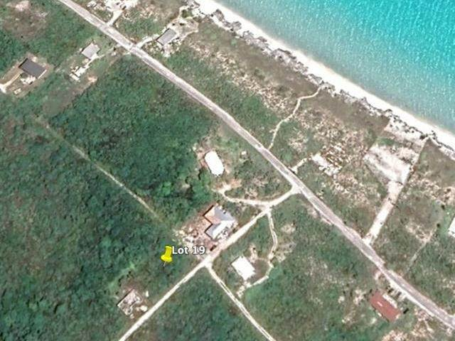 4. Land for Sale at Great Harbour Cay, Berry Islands, Bahamas