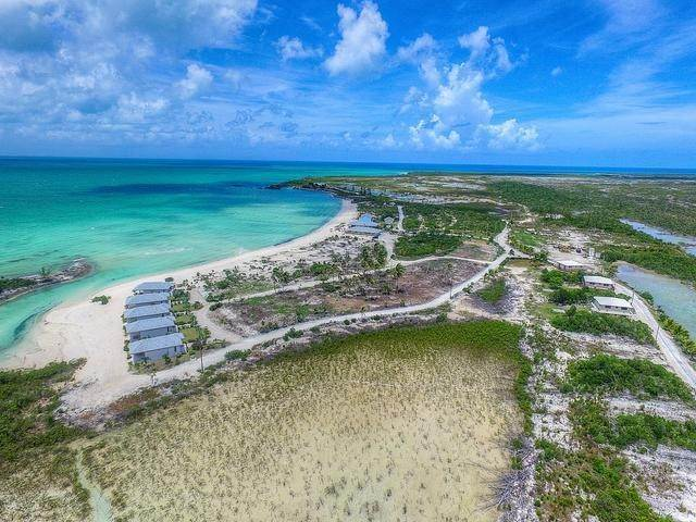 Building for Sale at New Bight, Cat Island, Bahamas