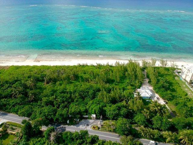 Land for Sale at Love Beach, Nassau And Paradise Island, Bahamas