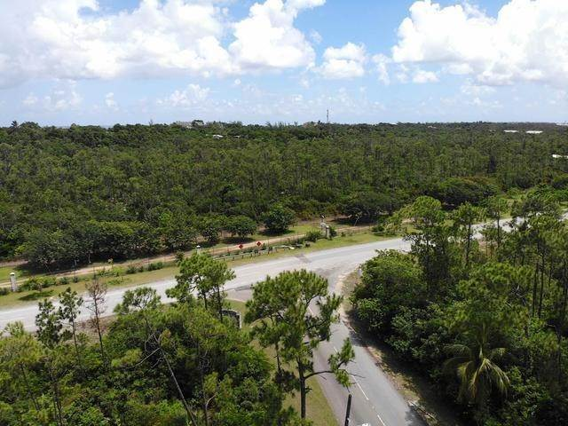 Land for Sale at Lyford Cay, Nassau And Paradise Island, Bahamas