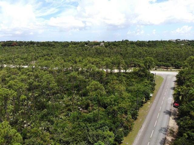18. Land for Sale at Lyford Cay, Nassau And Paradise Island, Bahamas