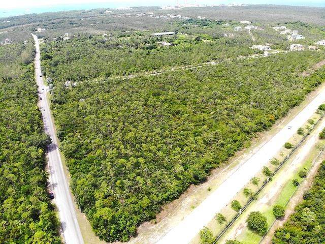 6. Land for Sale at Lyford Cay, Nassau And Paradise Island, Bahamas