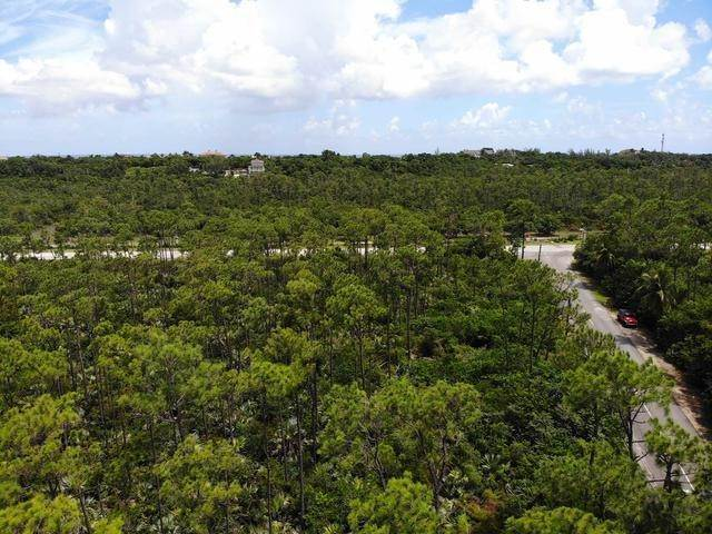 7. Land for Sale at Lyford Cay, Nassau And Paradise Island, Bahamas