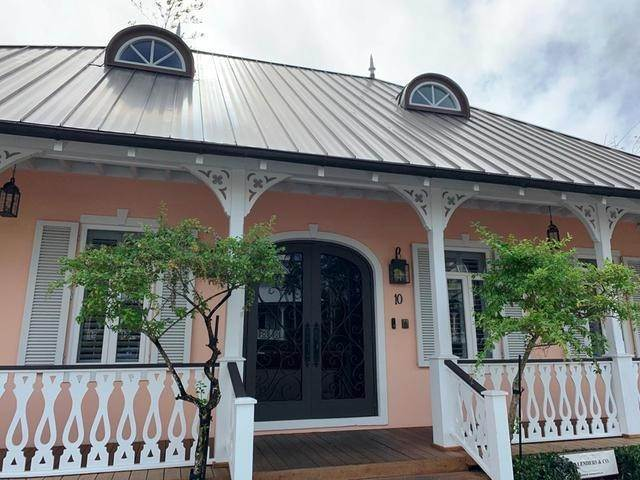 Building for Rent at #10 Pineapple House Old Fort Bay, Nassau And Paradise Island, Bahamas