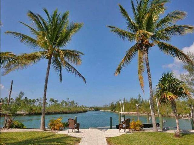 Single Family Homes for Rent at Fortune Bay, Freeport And Grand Bahama, Bahamas