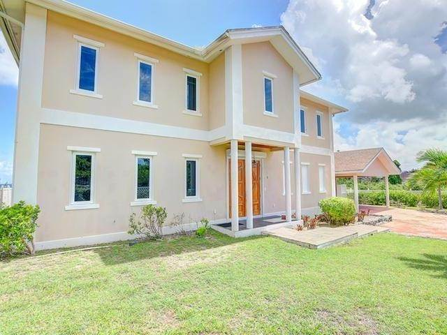 Single Family Homes for Sale at Saffron Hill, West Bay Street, Nassau And Paradise Island Bahamas