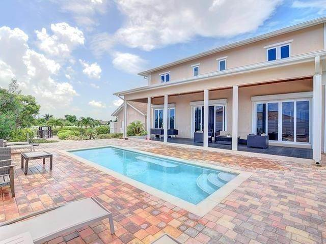 30. Single Family Homes for Sale at Saffron Hill, West Bay Street, Nassau And Paradise Island Bahamas