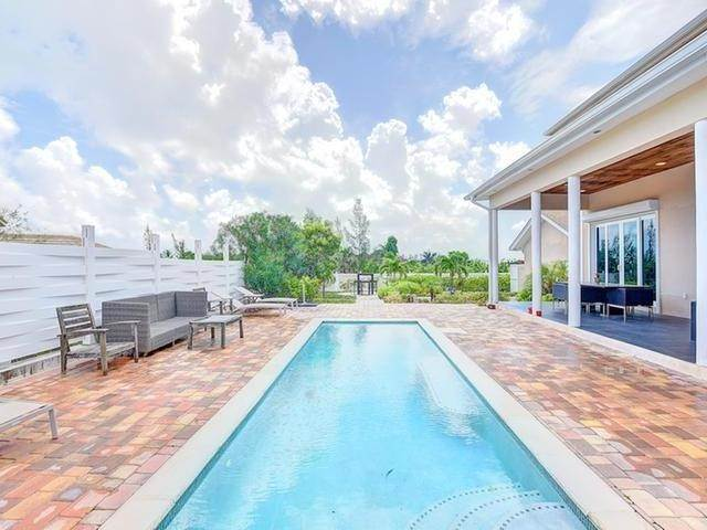 32. Single Family Homes for Sale at Saffron Hill, West Bay Street, Nassau And Paradise Island Bahamas