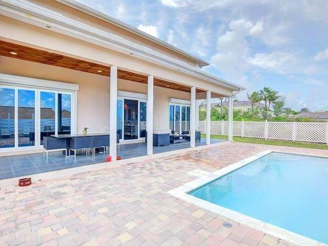 33. Single Family Homes for Sale at Saffron Hill, West Bay Street, Nassau And Paradise Island Bahamas