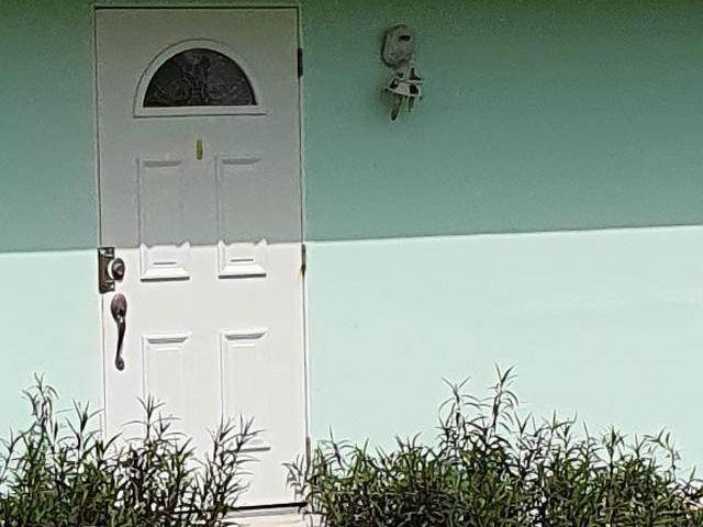 3. Single Family Homes por un Venta en Marsh Harbour, Abaco, Bahamas