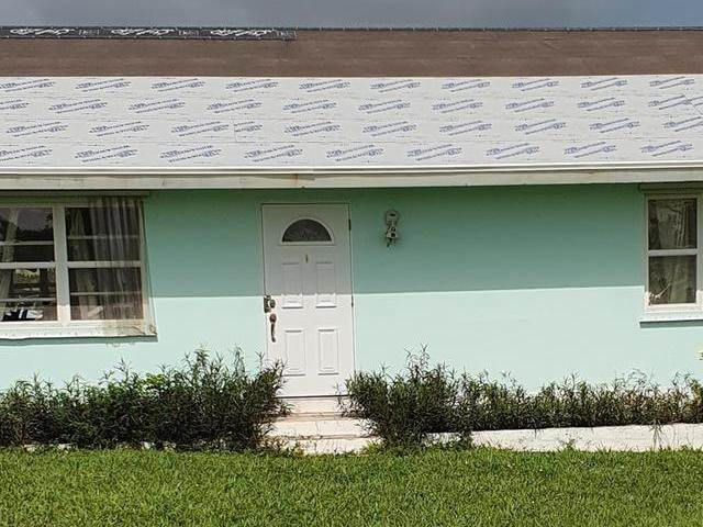 8. Single Family Homes por un Venta en Marsh Harbour, Abaco, Bahamas