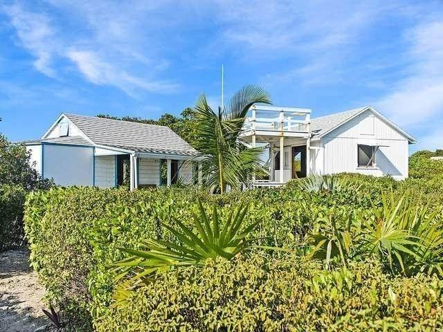 17. Single Family Homes por un Venta en Man-O-War Cay, Abaco, Bahamas