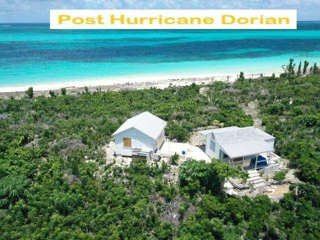 37. Single Family Homes por un Venta en Man-O-War Cay, Abaco, Bahamas