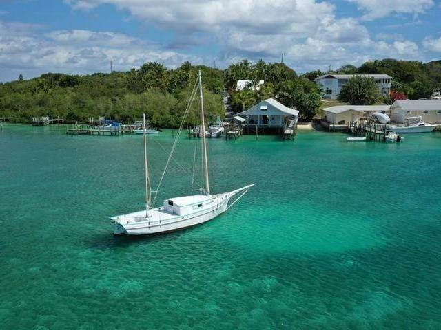 45. Single Family Homes por un Venta en Man-O-War Cay, Abaco, Bahamas