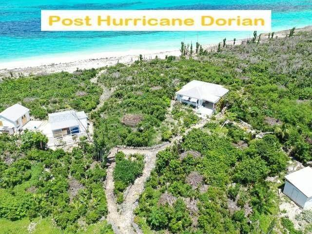 5. Single Family Homes por un Venta en Man-O-War Cay, Abaco, Bahamas
