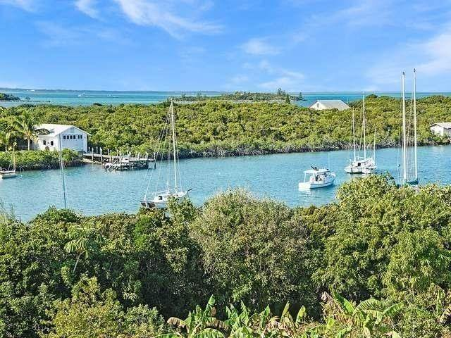 6. Single Family Homes por un Venta en Man-O-War Cay, Abaco, Bahamas