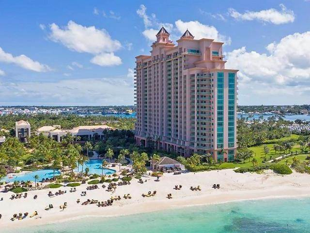 Co-op / Condo for Sale at Reef 10-911 The Reef At Atlantis, Paradise Island, Nassau And Paradise Island Bahamas