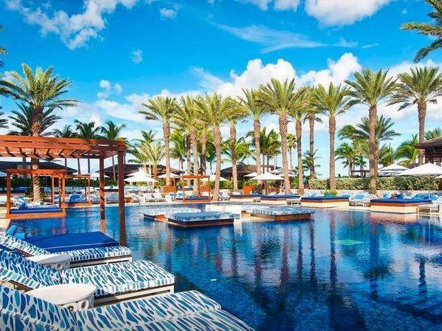 10. Co-op / Condo for Sale at Reef 10-911 The Reef At Atlantis, Paradise Island, Nassau And Paradise Island Bahamas