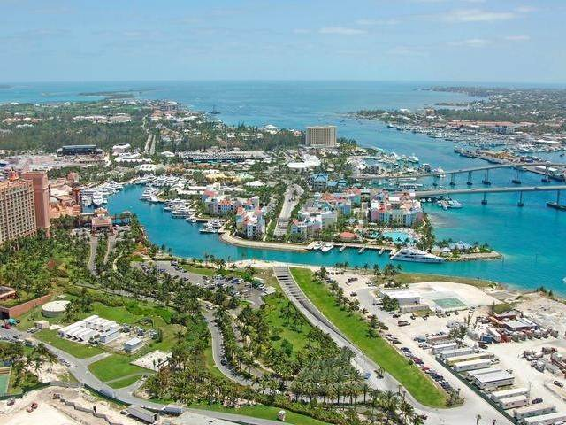 13. Co-op / Condo for Sale at Reef 10-911 The Reef At Atlantis, Paradise Island, Nassau And Paradise Island Bahamas