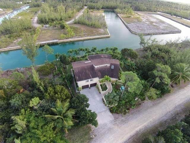 Single Family Homes for Sale at Leisure Lee, Abaco, Bahamas