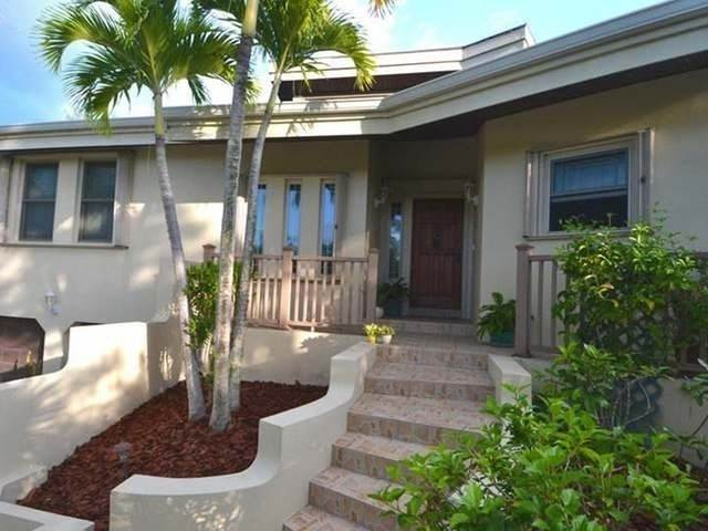 10. Single Family Homes for Sale at Leisure Lee, Abaco, Bahamas