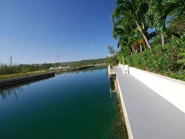 12. Single Family Homes for Sale at Leisure Lee, Abaco, Bahamas
